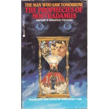 NOSTRADAMUS The Prophecies Cheetham Translation