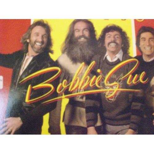 33 RPM: #1603.. THE OAK RIDGE BOYS - BOBBIE SUE / MCA 5294 / VG+ .....
