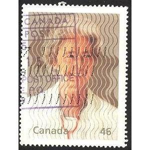 Canada 1824b Millennium: Dr Lucille Teasdale CV = 0.60$