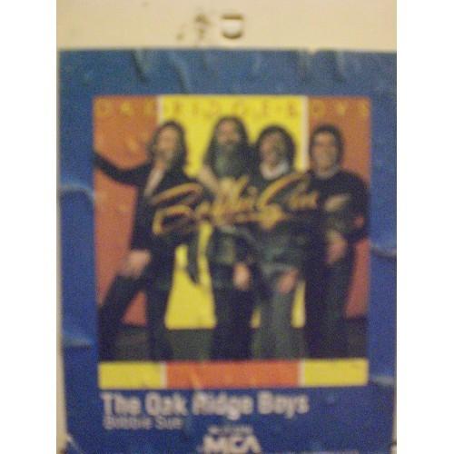 USED 8 TRACK: #1388.. THE OAK RIDGE BOYS - BOBBIE SUE / MCA 5294