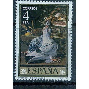 Spain (1976) Scott# 2002 used