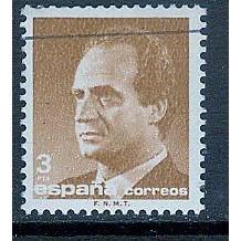 Spain (1985-92) Scott# 2418 used