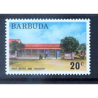 Barbuda (1974-75) Scott# 179 MNH; SCV $0.45