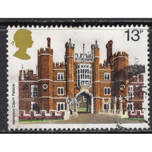 Great Britain (1978) Sc# 834 used; SCV $0.25