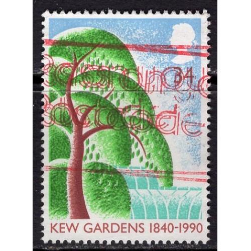 Great Britain (1990) Sc# 1324 used; SCV $0.90