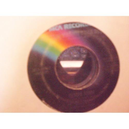 45 RPM: #6044.. ELTON JOHN - GOODBYE YELLOW BRICK ROAD & YOUNG MAN'S BLUES / MCA