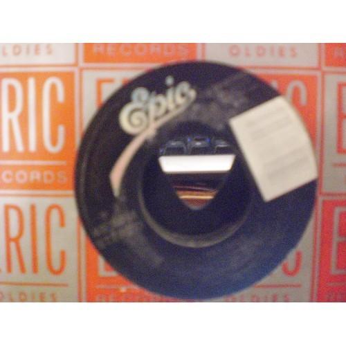 45 RPM: #6184.. GEORGE JONES - THE BIRD & I'M GOIN' HOME LIKE I NEVER DID BEFORE