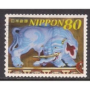 (JP) Japan Sc# 2998j Used