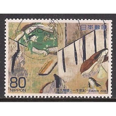(JP) Japan Sc# 3061e Used