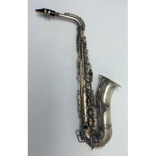 "Vintage H.N.White ""KING"" Alto Saxophone"