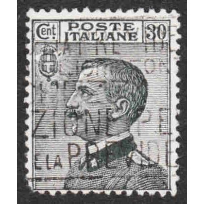 Italy - Scott #103 Used