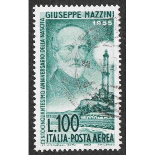 Italy - Scott #C129 Used (2)