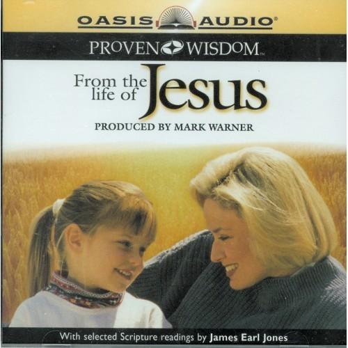 Wisdom From the Life of Jesus: Audiobook