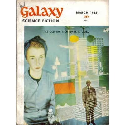 GALAXY 1953/ 3 Boucher, Anderson,Christopher