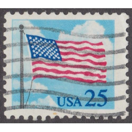 USED SCOTT #2278 (1988)