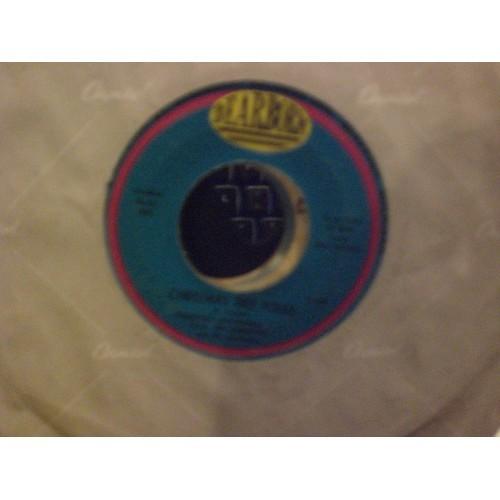45 RPM: #6677.. ART WALUNAS - SILVER BELLS & CHRISTMAS TREE POLKA / DEARBORN