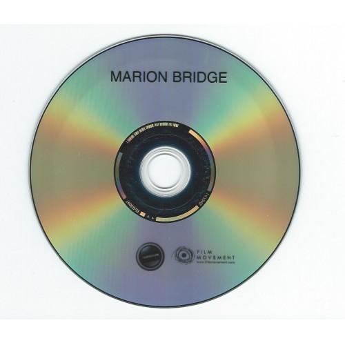 Marion Bridge (DVD no cover) Molly Parker, Rebecca Jenkins, Marguerite McNeil
