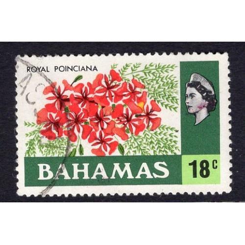Bahamas (1971) Sc# 325 used; CV $0.55