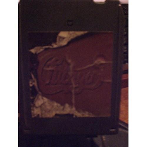 USED 8 TRACK: #1947.. CHICAGO - CHICAGO X / COLUMBIA PCA 34200