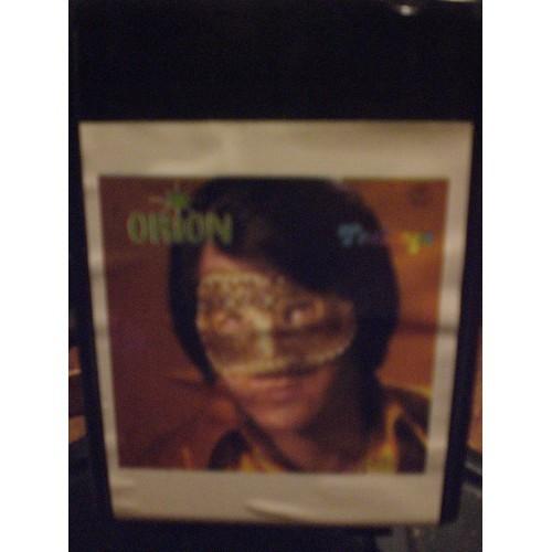 USED 8 TRACK: #1989.. ORION - FEELINGS / SUN T-144