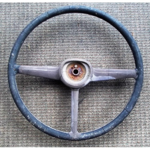 47 48 49 50 51 52 53 CHEVROLET GMC TRUCK STEERING WHEEL 1947 1948 1949 1950 1951