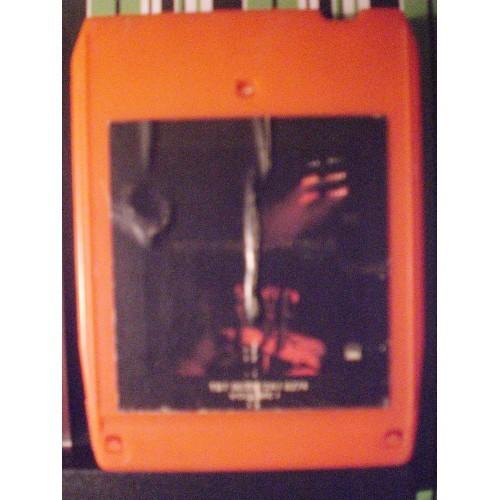 USED 8 TRACK: #976.. SMOKEY ROBINSON - 1957-1972 VOL. 1 / TAMLA 320