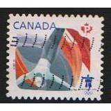 Canada 2300 Vancouver Olympics: Freestyle Skiing SA