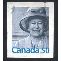 Canada 2075 Elizabeth II CV = 0.20$