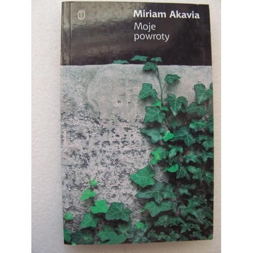 Moje Powroty. Akavia. (Polish)