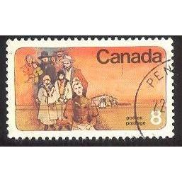 Canada 643 Mennonite  CV = 0.20$
