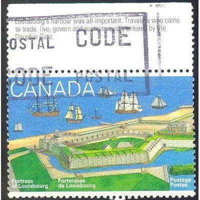 Canada 1547 Fortress: Ships CV = 0.35$