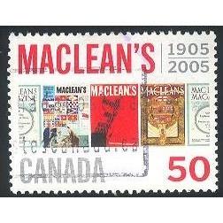 Canada 2104 MacLean CV = 0.30$