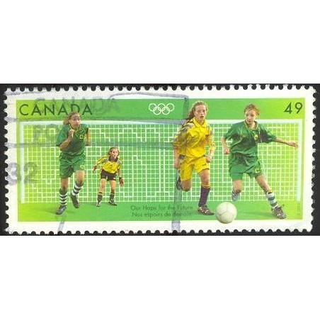 Canada 2050 Athens: Soccer CV = 0.35$