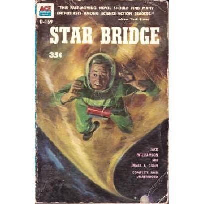 ACE SINGLE D-169 Williamson/Gunn STAR BRIDGE