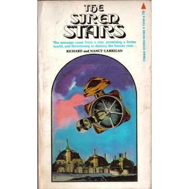 CARRIGAN Richard/Nancy SIREN STARS 1st Edition
