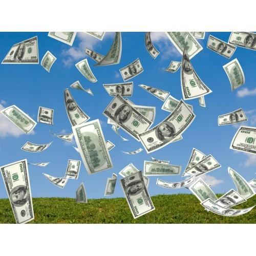 Money, Finance and Prosperity Tarot Card Reading PDF Via Email