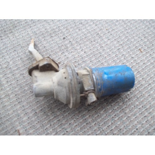 62 1962  THUNDERBIRD T-BIRD 390 FUEL PUMP