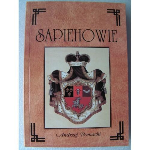 Sapiechowie. Tlomacki. (Polish)