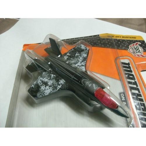 MATCHBOX LOCKHEED MARTIN F-35 B  (RARE)