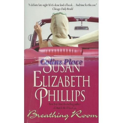 Breathing Room : Susan Elizabeth Phillips (Paperback, 2003)