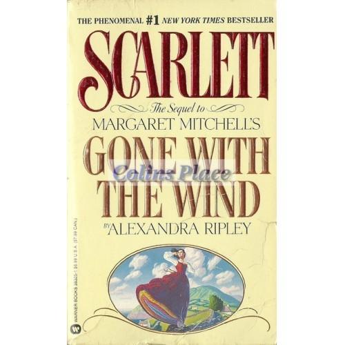 Scarlett : Alexandra Ripley (Paperback, 1992)
