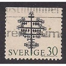 (SW) Sweden Sc#  849 Used (1090)