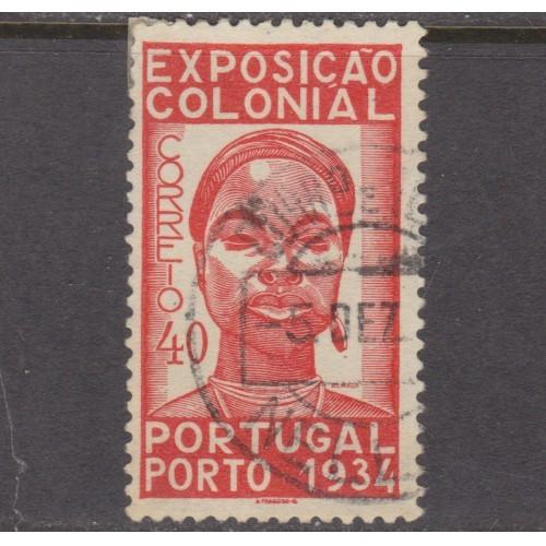 USED PORTUGAL #559 (1934)