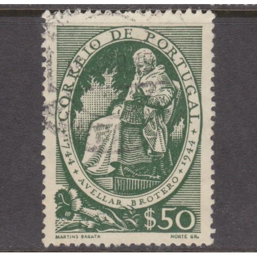USED PORTUGAL #639 (1944)