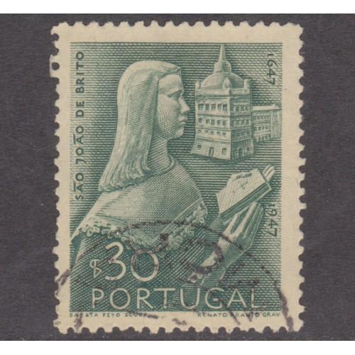 USED PORTUGAL #689 (1948)