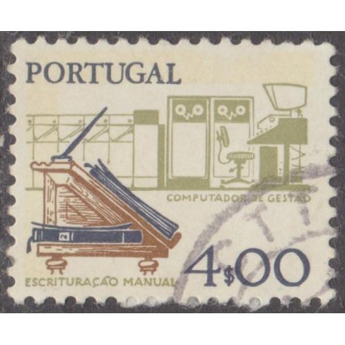 USED PORTUGAL #1364 (1978)