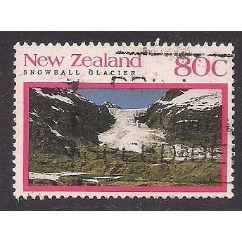(NZ) New Zealand Sc# 1106  Used   (1203)