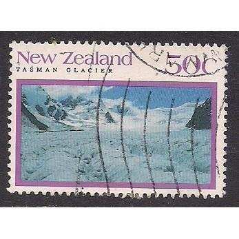 (NZ) New Zealand Sc# 1105  Used   (1210)