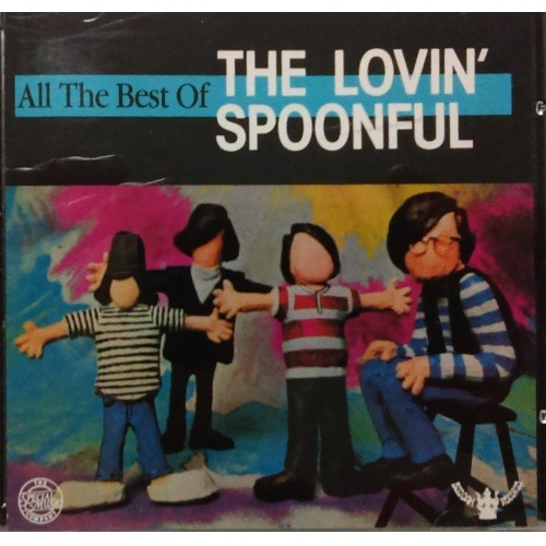All the Best of Lovin' Spoonful CD