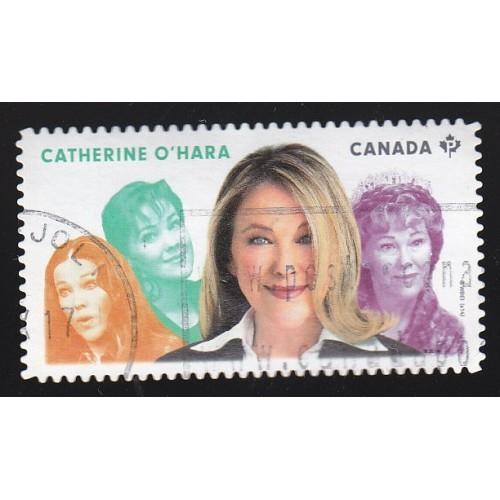 CANADA 2775 Catherine O'Hara